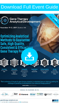 Gene Therapy Analytical Brochure Download Widget