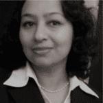 Sushmita 'Mimi' Roy